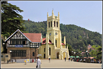 Shimla Honeymoon Tour